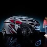Mercedes-Benz Vans predstavlja nove koncepte prihodnje mobilnosti (foto: Daimler)