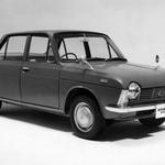 Zgodovina: Subaru - tri leta, ki so odločno spremenila podobo znamke (foto: Subaru, Profimedia)