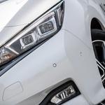 Test: Nissan Leaf Tekna (foto: Uroš Modlic)