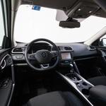 Kratki test: Renault Kadjar Energy dCi 130 X-Tronic S-Edition (foto: Saša Kapetanovič)