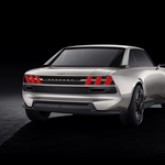 Peugeot predstavlja vizijo prihodnosti s pridihom preteklosti (foto: PSA)