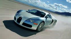 Zgodovina: Bugatti - dolga pot do vrha