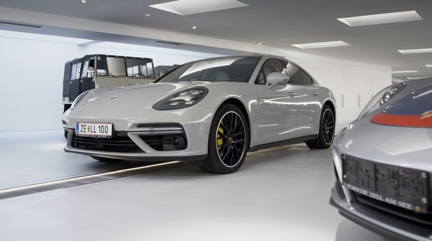 Uradno: Porsche iz proizvodnje umika vse dizelske avtomobile (foto: Porsche)