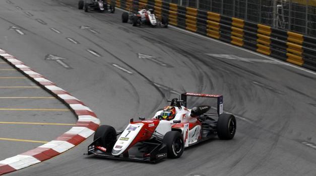 Serija W bo nova odskočna deska za ženske, ki želijo vstopiti v svet formule 1 (foto: FIA)