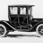 Zgodovina: Cadillac - vrhunec ameriškega udobja (foto: Cadillac)