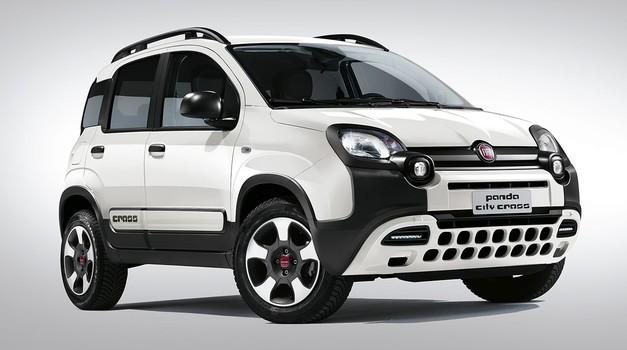 Fiat iz proizvodnje umaknil dizelsko Pando (foto: FCA)