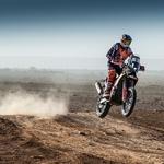 S Tino čez bankino 27#: Toby Price o naslovu svetovnega prvaka, Dakarju, Loebu in bundesligi (foto: Rally Zone/KTM Images)