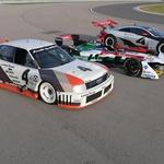 Audi E-Tron Vision Gran Turismo je virtualno resničen (foto: Audi)
