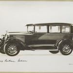 Zgodovina: Pontiac - zvezda filmskega platna (foto: General Motors, profimedia)