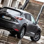 Podaljšani test: Mazda CX-5 CD150 AWD - Neopazna? (foto: Uroš Modlic)