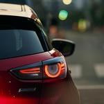 Mazda CX-3 je spet sveža (foto: Mazda)