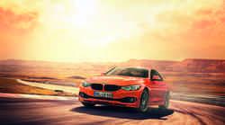 Alpina pripravlja 99 posebnih primerkov modela B4, močnejših od BMW-ja M4