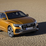 Audi Q8 (foto: Audi)