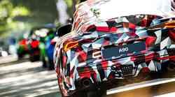 Uradno: Toyota Supra bo zvezda avtomobilskega salona v Detroitu