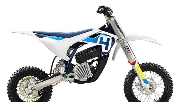 Motokros: Husqvarna in KTM vstopata v električni svet