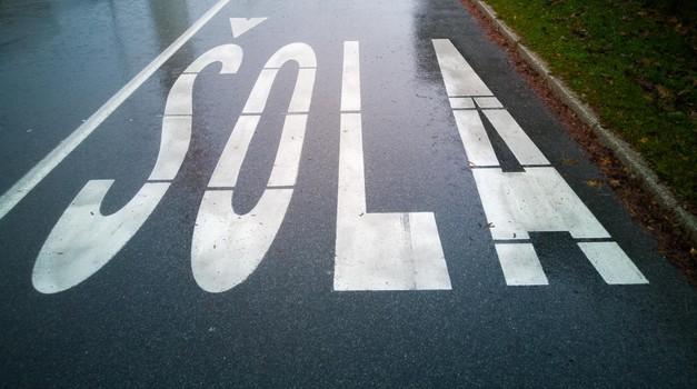 Tudi starši lahko prispevate k večji varnosti otrok na poti v šolo (foto: Jure Šujica)