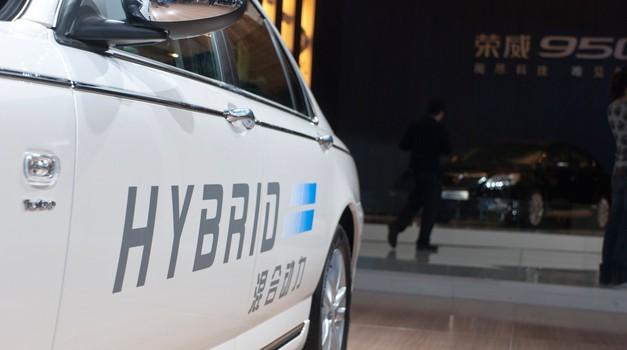 Kitajski avtomobilski trg se je ustavil, zakaj? (foto: Jato Dynamics, Profimedia)