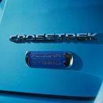Subaru predstavlja svoj prvi priključnohibridni model (foto: Subaru)