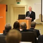 Bart Twaalfhoven, veleposlanik Kraljevine Nizozemske (foto: Helena Krmelj)