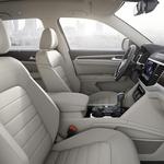 Je VW Atlas nemška klasika za Ameriko? (foto: VW)