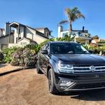 Je VW Atlas nemška klasika za Ameriko? (foto: Sebastjan Plevnjak)