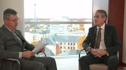 AUTOBEST: Intervju z operativnim direktorjem Kie Europe, Emiliem Herrero (video)