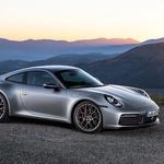 (Los Angeles 2018):... in predstavlja naslednika z oznako 992 (foto: Porsche)