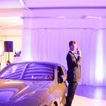 BMW na gala prireditvi z dobrodelno noto predstavil model X5 in serijo 8 (foto: Avto Aktiv)