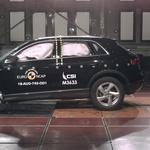 Audi Q3 (foto: EuroNCAP)
