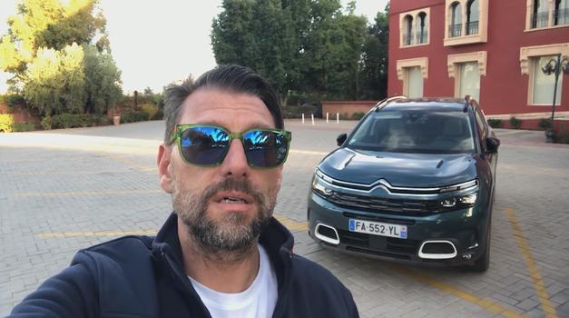 AM interno #62: Na Portugalskem ni sledu o zimi