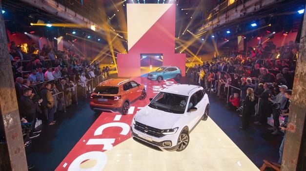 Volkswagen po letu 2026 končuje razvoj bencinskih in dizelskih avtomobilov (foto: Volkswagen)