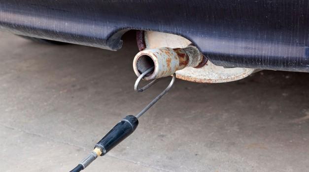 Standard WLTP še vedno trn v peti številnih avtomobilskih proizvajalcev (foto: Jato Dynamics, Profimedia)