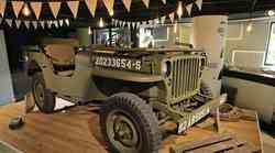 Zgodovina: Jeep - brez njega ne bi poznali terencev in križancev