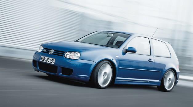 Volkswagen praznuje 15 let menjalnika DSG (foto: VW)