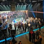 Svetovna premiera: Škoda Scala postavlja nove standarde v nižjem srednjem razredu (foto: Dušan Lukič)