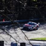Valentino Rossi dominiral 38. izvedbo Monza rally showa (foto: Jure Šujica)