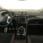 Pogrešani člen: rabljeni Ford S-Max (2006–2015) (foto: Arhiv AM)
