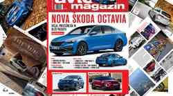 Izšel je novi Avto magazin! Testi: Kia Ceed, Mercedes razred A, Hyundai Tucson