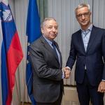 Ljubljana gosti pomembni prireditvi mednarodne avtomobilske zveze FIA (foto: Uroš Modlic)