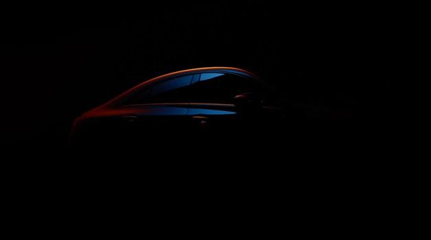 Mercedes pripravlja novega CLA (foto: Daimler)