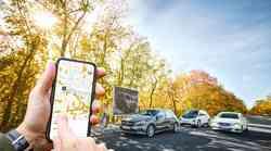 BMW in Mercedes-Benz skupaj v projekt 'car-sharinga'