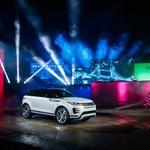 Predstavljamo: Range Rover Evoque je postal 'Baby' Velar (foto: Jaguar Land Rover)