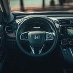 Znana ideja, nova izvedba (foto: Honda)