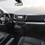 Opel Zafira ostaja na trgu in dobiva dodatek Life (foto: Opel)