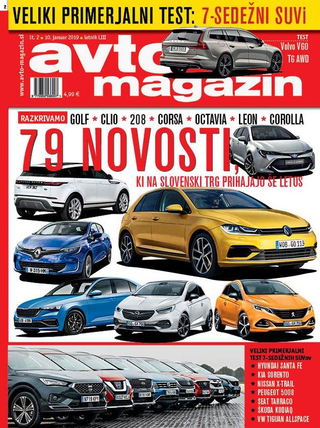 Avto magazin - 02/2019