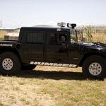 Zgodovina: Hummer - vojaška legenda, ki je zavila na ceste (foto: Profimedia)
