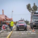 Dakar 2019: Četrta etapa usodna za Marčiča (foto: Dakar Rally)