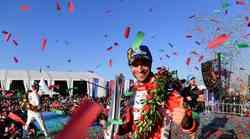 Formula E: Zmaga D'Ambrosia po trčenju BMW-jev v Marakešu