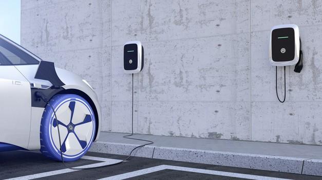 Volkswagen po novem tudi energetsko podjetje (foto: Volkswagen)