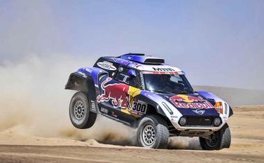 Dakar 2019: Zmešnjava na vrhu